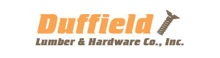 DUFFIELD LUMBER & HARDWARE CO